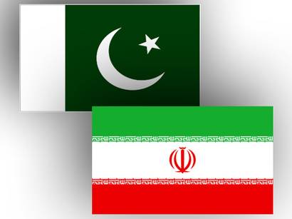 Iran-Pakistan challenging amity