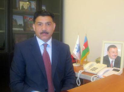 Вся жизнь Гейдара Алиева - пример для народа Азербайджана - депутат