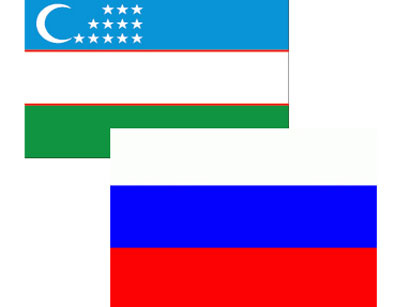 Uzbek, Russian leaders mull launch of joint gas project