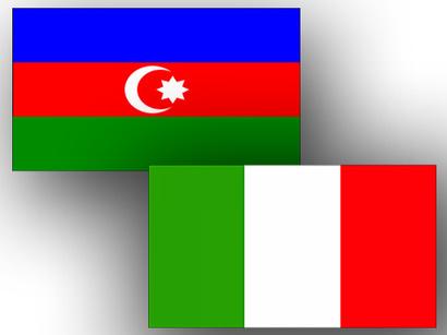 Chairman of Italian Senate arrives in Azerbaijan on official visit