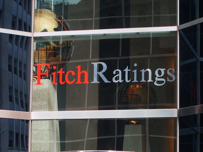 Fitch Ratings improves outlook for International Bank of Azerbaijan