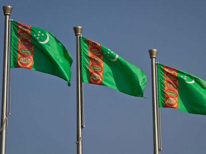 Turkmenistan implementing EU border management program