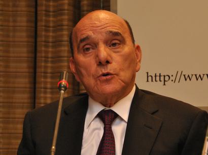Elxan Süleymanov: AŞ PA-da Azərbaycana qarşı korrupsiya iddiaları iflasa uğradı