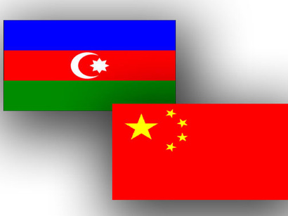 Azerbaijan, China sign deals worth $821M