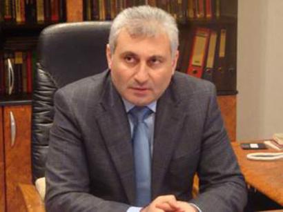 Deputat: Qatil Sarkisyan hərbi tribunalda cəzalandırılmalıdır