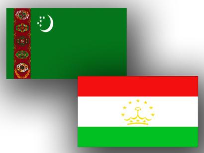 Turkmenistan, Tajikistan interested in developing relations in energy, transport sectors