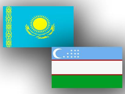 В торговых отношениях с Узбекистаном Казахстан придерживается активной экспортной позиции