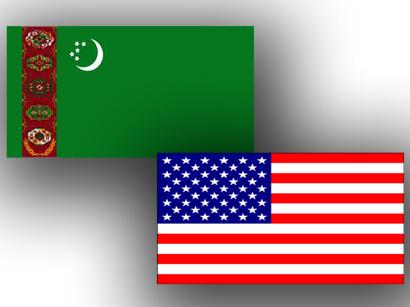 Туркменистан и США обсудили политические вопросы