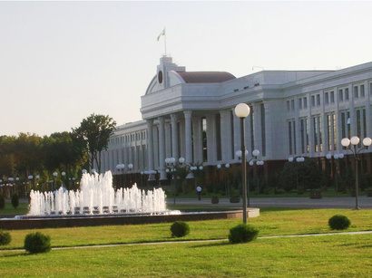 Uzbek Senate to hold plenary session Aug. 24