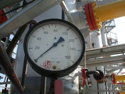 Russia gives green light for Turkmen gas to go to EU. Why?