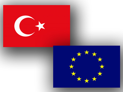 EU suspends high-level dialogue with Turkey 'for the time being' - statement