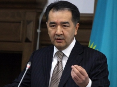 Newly elected Kyrgyz government mulls priority issues with Kazakhstan