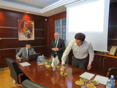 Ümummilli lider Heydər Əliyevin 90 illik yubileyinə həsr olunmuş mini-futbol turniri keçiriləcək (FOTO)