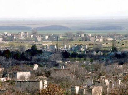 Azerbaijan appeals to int'l organizations to return body of its serviceman