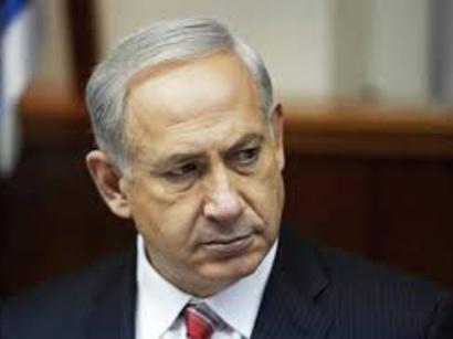Netanyahu: US must mediate between Palestine and Israel
