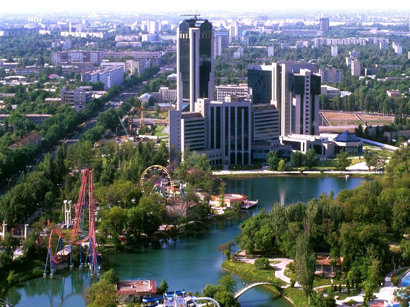 Thrice as much affordable housing to be built in Tashkent