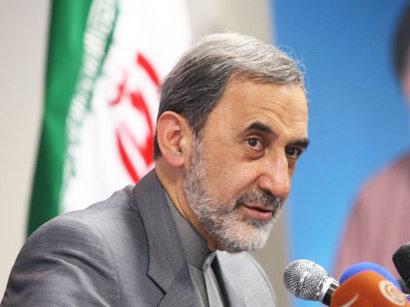 İran Olmadan Bölgede İstikrar Olmaz