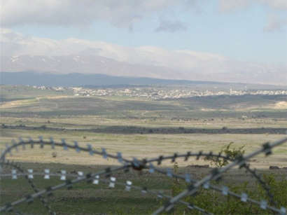 Arab League fully supports Syria's sovereignty over Golan heights