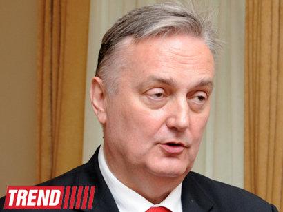 Босния и Герцеговина заинтересована в развитии сотрудничества с Азербайджаном - МИД (ФОТО)