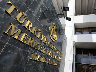 Turkey's Central Bank transfers its gold reserves from US to Turkey