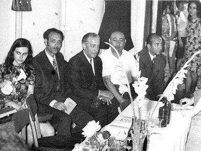 В Международном центре мугама состоится вечер, посвященный 95-летию  Гаджи Ханмамедова
