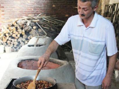 """""""Victory Tour"""" turizm agentliyi Azərbaycan üzrə kulinariya turları təqdim edir (FOTO)"""