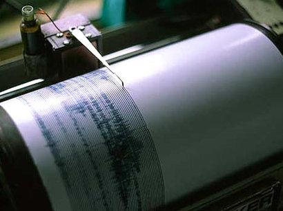 Землетрясение на западе Турции вызвало панику среди местного населения