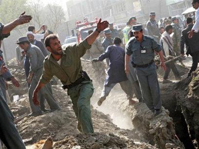 Число жертв теракта в Египте возросло до 235 человек (Обновлено)