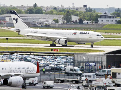 "Turkey refuses to fuel ""almost all"" Iranian airlines"