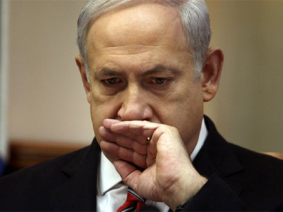 Netanyahu hails Israeli cooperation with Arab states that is 'in general secret'