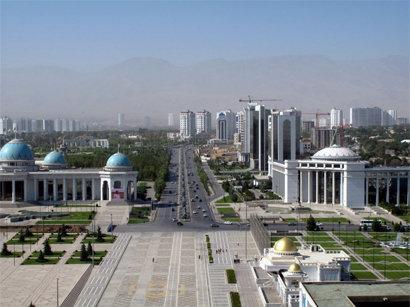 Ашхабад предложил учредить спецструктуру ООН по водным вопросам для Центральной Азии