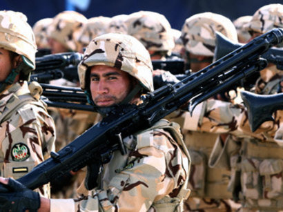 Iran warns on any measures against its elite forces