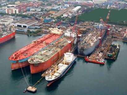 Одесское морское инженерное бюро проектирует новые суда в Азербайджане