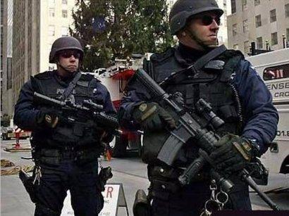 ABŞ-da ATIŞMA - Çoxsaylı yaralılar var