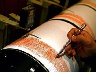 Another quake jolts Azerbaijan