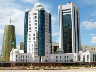 Kazakhstan to restructure Georgia's debt