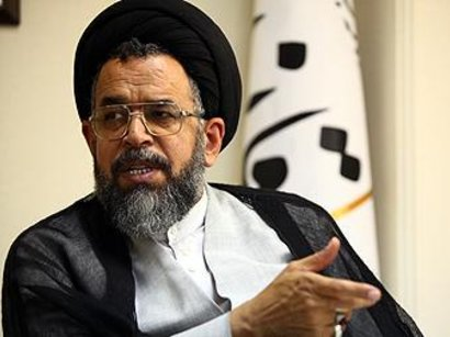 Iran's inteligence minister: members of IS-linked terror team arrested