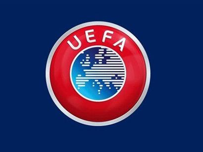 UEFA Executive Committee discloses agenda of meeting in Baku