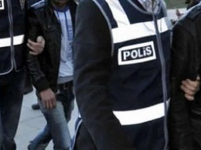 Turkey detains 6 opposition party members for propaganda of terrorism