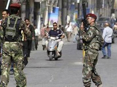 Perpetrators of attack on Turkish diplomat in Iraq identified