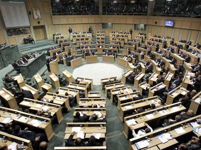 Jordan's Senate endorses 2019 state budget