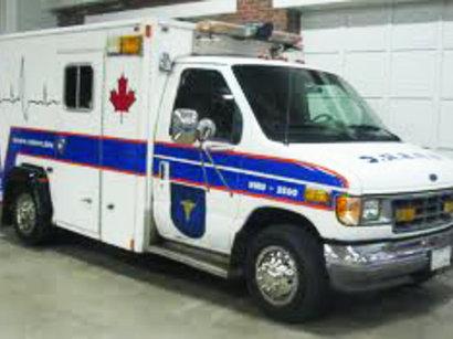 Van kills 10 and injures 15 in Toronto; driver in custody (UPDATED)
