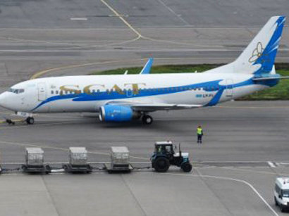 Kazakh Scat company acquires 6 new Boeing airplanes