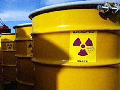 Первая партия низкообогащенного урана МАГАТЭ доставлена в Казахстан