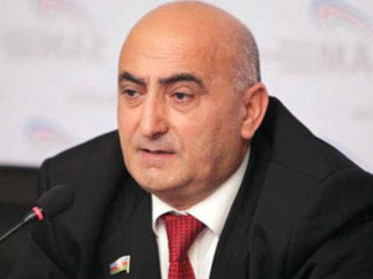 События в Гяндже показали, что внешние силы не смогут свернуть Азербайджан с пути - депутат