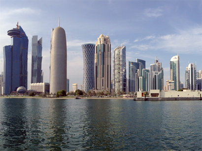 Qatar may suspend all projects with several GCC countries