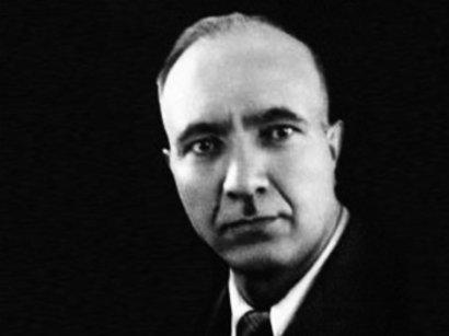 Bu gün görkəmli yazıçı, böyük alim Mir Cəlal Paşayevin anadan olmasından 110 il keçir