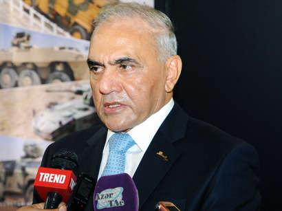 Азербайджан начал испытания БПЛА, способных поражать живую силу и военную технику противника- министр