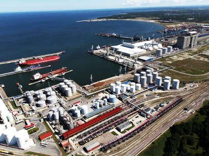 Kazakh Kuryk port to co-op with Azerbaijani companies (Exclusive)