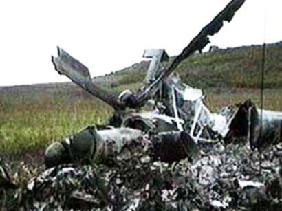 27 years ago Armenia shot down Azerbaijani chopper with high-ranking officials on board